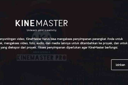 Download Kinemaster Darknet V5 [FINAL MOD] APK Terbaru 2020