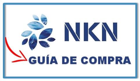 Comprar Crypto NKN Guía Actualizada en Español Paso a Paso