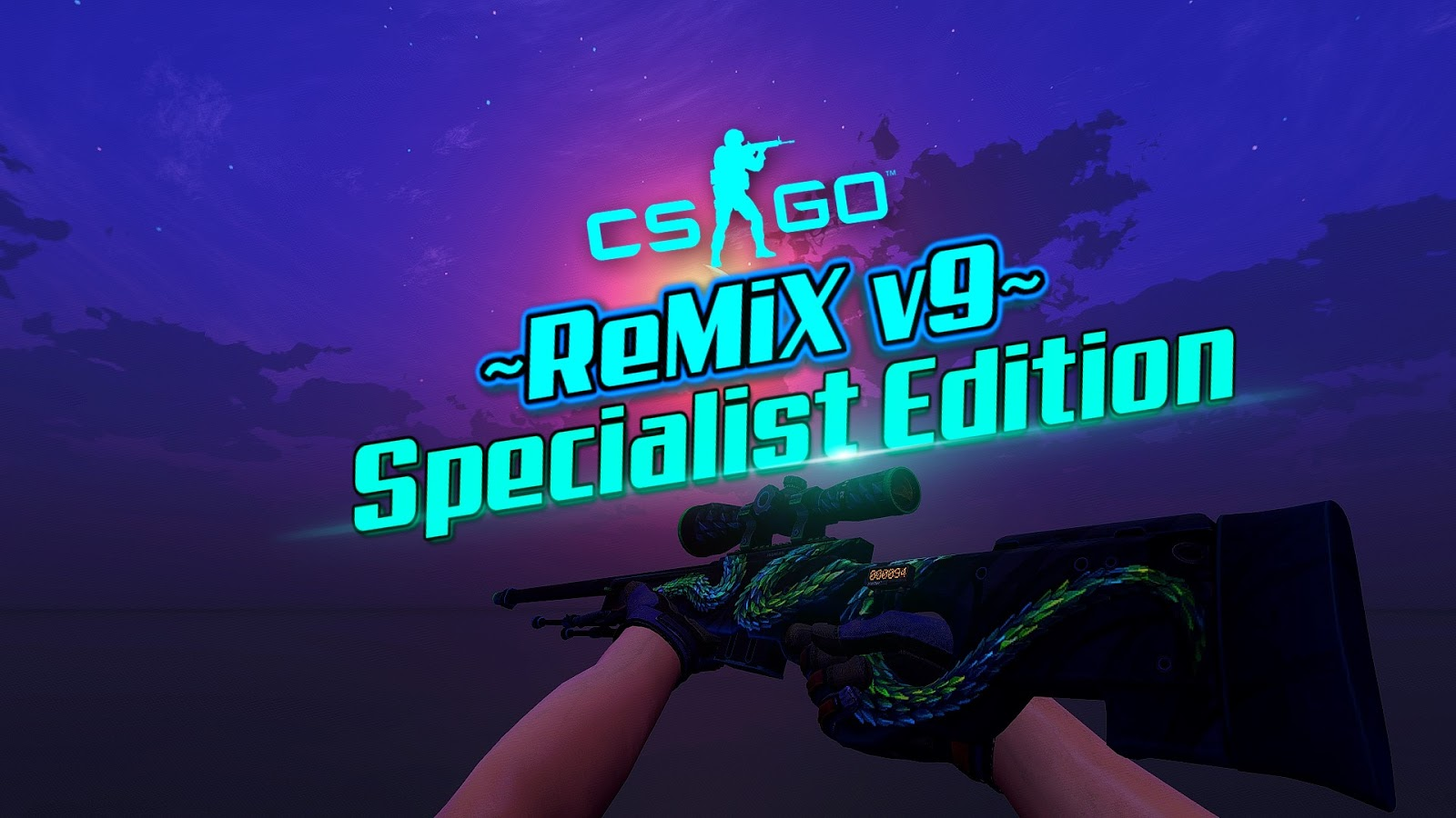 CSGO_ReMiX_MoDs: 2019