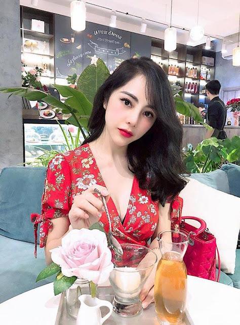 MC Bạch Lan Phương