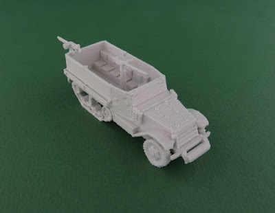 M5 Halftrack picture 4