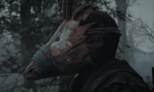 Fallout 4 Mod Pilgrim