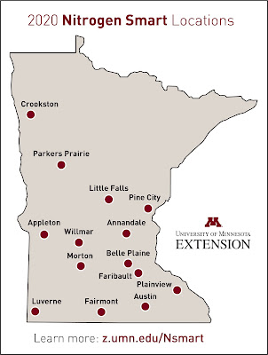 Nitrogen Smart Minnesota 2020