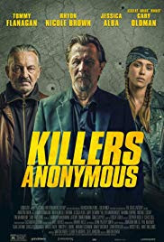 Download Film dan Movie Killers Anonymous (2019)