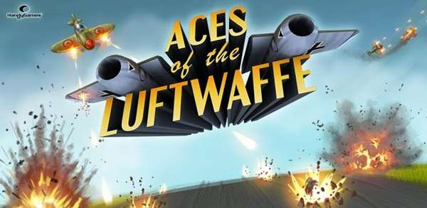 Aces of the Luftwaffe PC Full Español