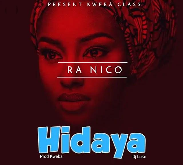 Audio   Ra Nico - Hidaya   Download Mp3