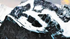 इस पर्वत पर है शिव का वास, चमत्कारिक रूप से बनता है ओम