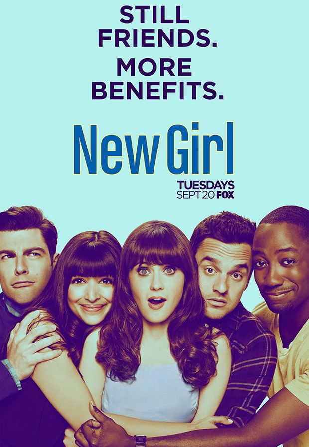 New Girl 2016: Season 6 - Full (1/NA)