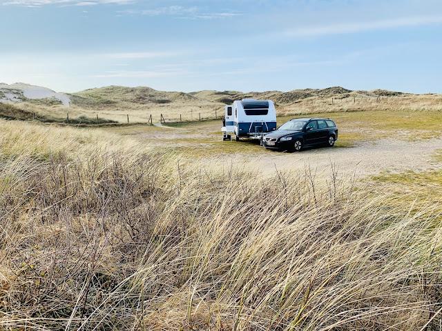 nørre lyngvig campingplads