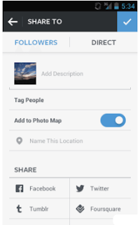 How to Create Location on Instagram