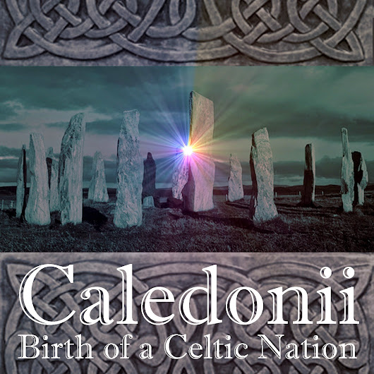 Teaching the Wheel of the Year~ from Caledonii: Birth of a Celtic Nation