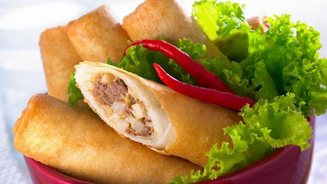 20+ Jualan Makanan Online Paling Laris Dan Bisnis Kuliner ...