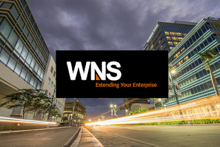 WNS Global Walkin Drive for Freshers On 27th Mar to 10th Apr 2017