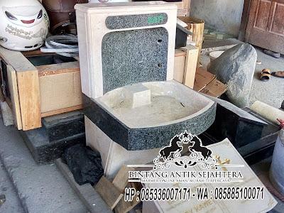 Pedestal Minimalis, Pedestal Marmer, Wastafel Pedestal Marmer Jakarta
