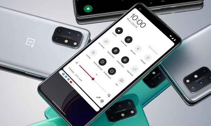 OnePlus presenta el nuevo OnePlus 8T