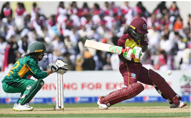 The West Indies Women team beat Pakistan in the second T20 match