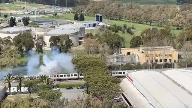 """Incidente sulla Roma-Lido, il Comitato dei pendolari: """"Non è stato un normale guasto"""""""