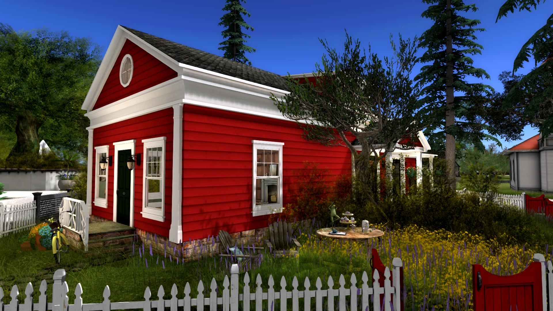 echt virtuell impressionen von der home garden expo. Black Bedroom Furniture Sets. Home Design Ideas