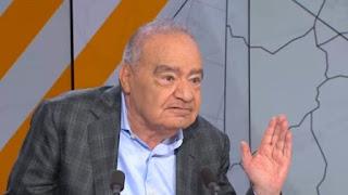 وفاة المفكر السوري محمد شحرور عن 81 عاما