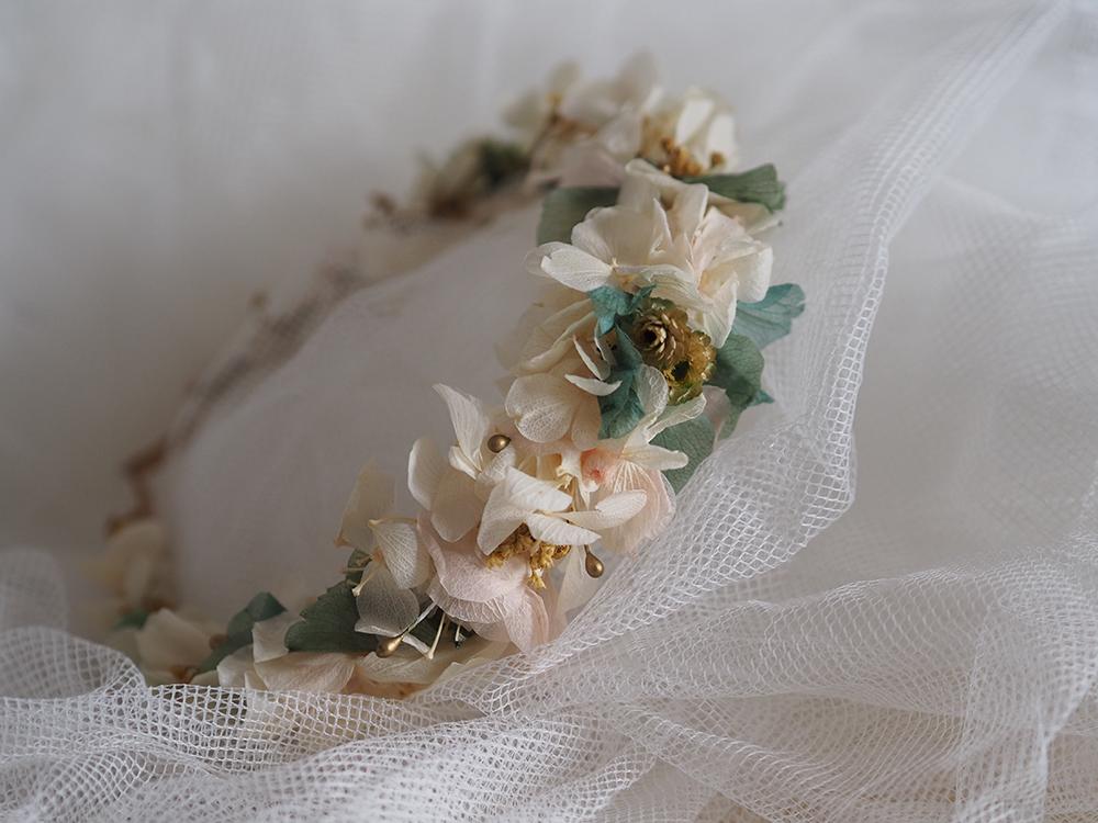 Coronas de flores para decorar + Sorteo_26