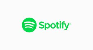 خط لوجو Spotify