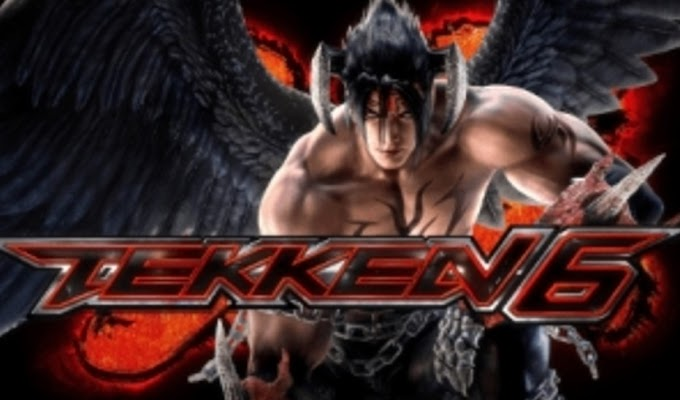 How to install and download Tekken 6?