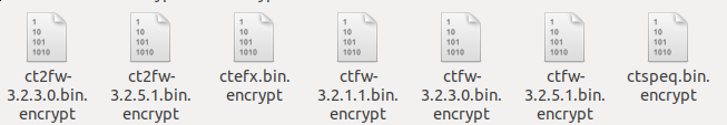 - 2019 07 01 142626 653x113 scrot - eCh0raix Ransomware Attacking Linux File Storage Servers