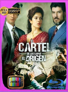 El cartel de los sapos: El origen (2021) Temporada 1 HD [1080p] Latino [GoogleDrive] PGD
