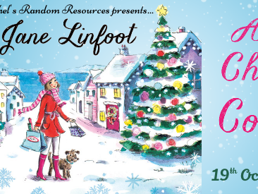 A Cosy Christmas in Cornwall by Jane Linfoot Review