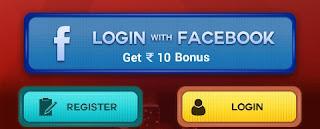 Big cash app register
