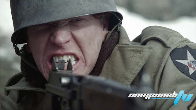 Company Of Heroes HD 1080p Latino