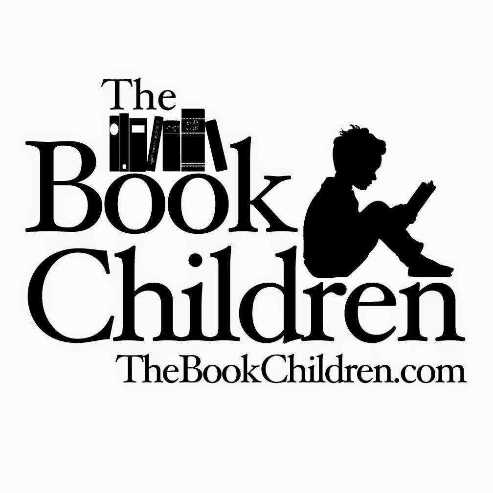 The Book Children: Zane and the Hurricane