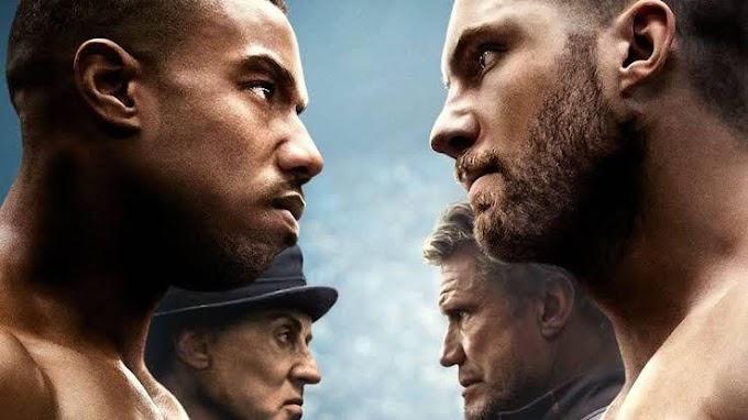 Crítica | Creed II | A criação de um mito