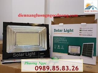 Đèn LED Pha Năng Lượng Mặt Trời 300W,đèn sân vườn năng lượng mặt trời, đèn pha 3 1604557700_2de90119b9e247bc1ef3