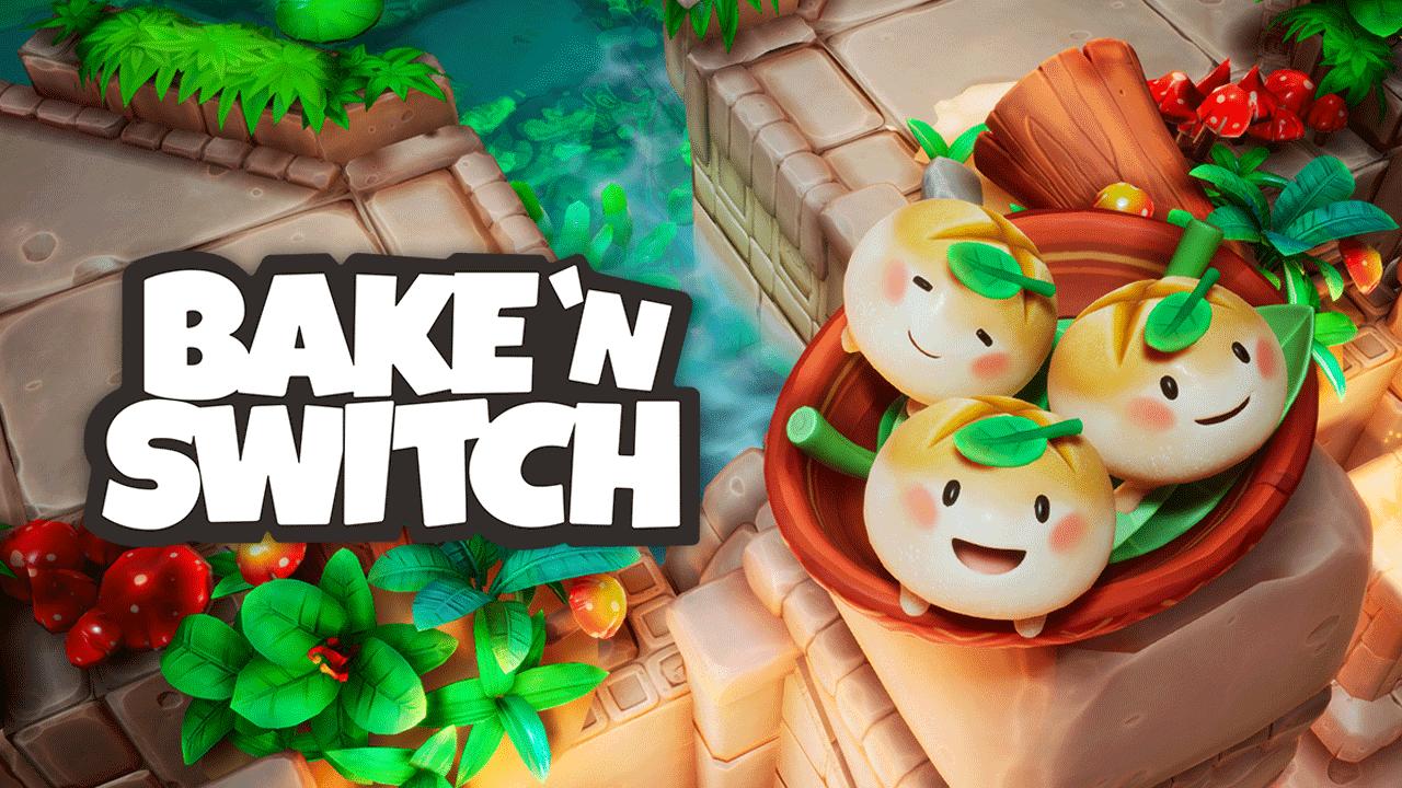 Link Tải Game Bake 'n Switch Free Download