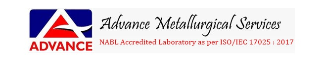 Advance Metallurgical Services - 24ABOPD7507N1ZD