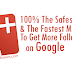 Buy 200 Google Plus Followers For $1 [100% Money Back Guaranteed]