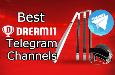 Dream 11 Prediction Telegram channels