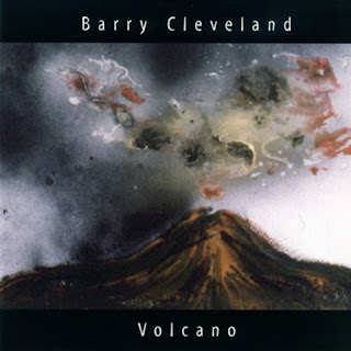Barry Cleveland - 2004 - Volcano