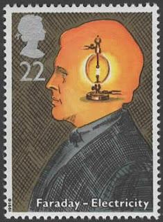 Michael Faraday Scientific Achievements