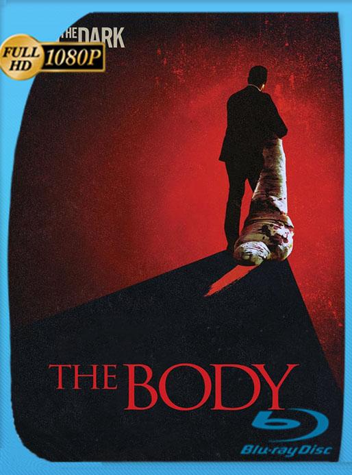 The Body (2018) WEB-DL 1080p Latino [Google Drive] Tomyly