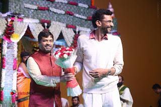 Shatamanam Bhavathi Audio Launch Stills  0134.JPG