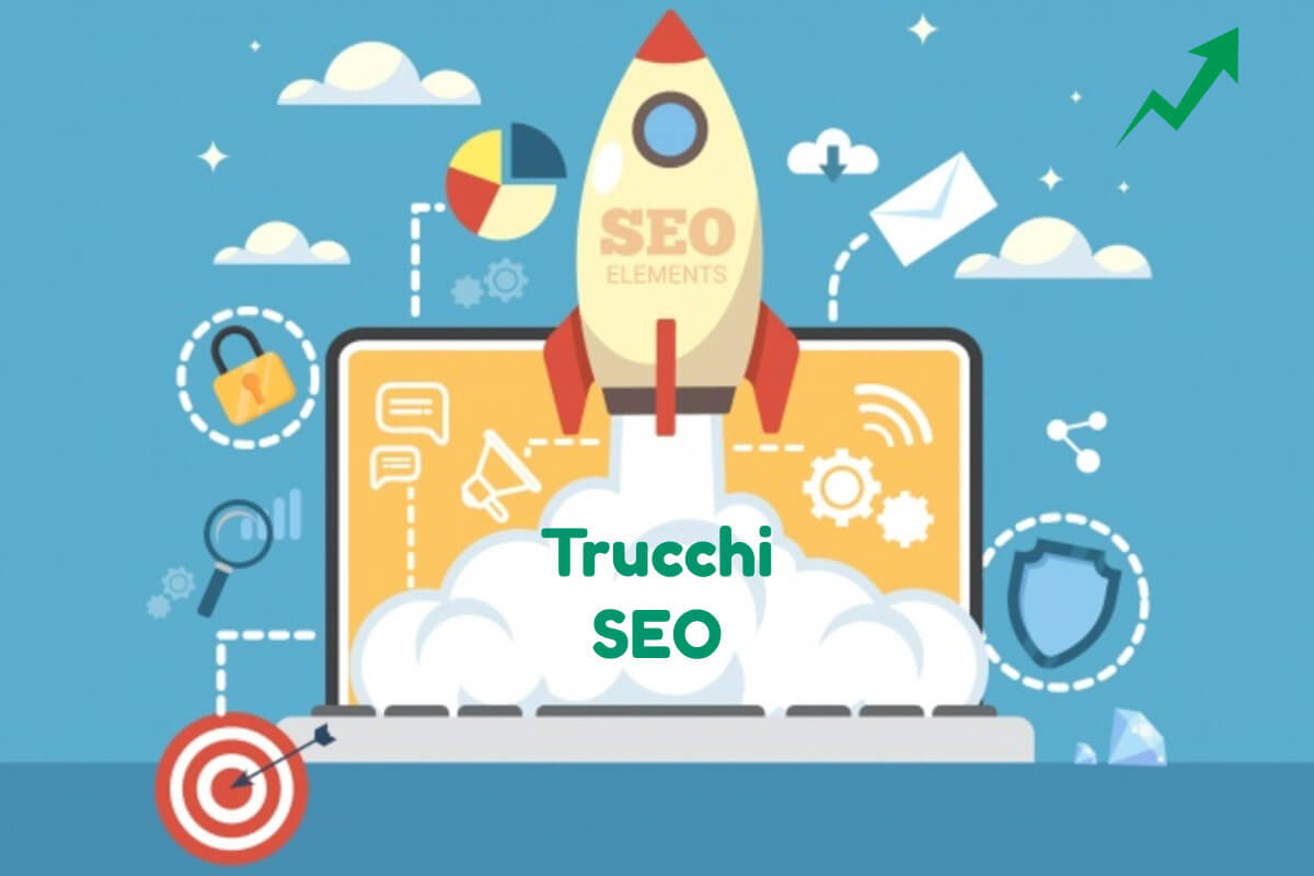 strategie SEO e trucchi Google