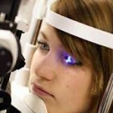 레이저 눈 치료 부작용