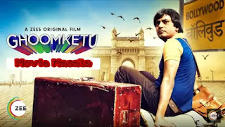 Ghoomketu Zee5 webseries Star Cast Review and Release Date