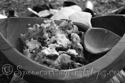 bushcraft-cooking.foraging.chanterelle