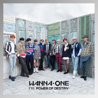 [Album] Wanna One - 1¹¹=1 (POWER OF DESTINY) Mp3 full zip rar 320kbps m4a
