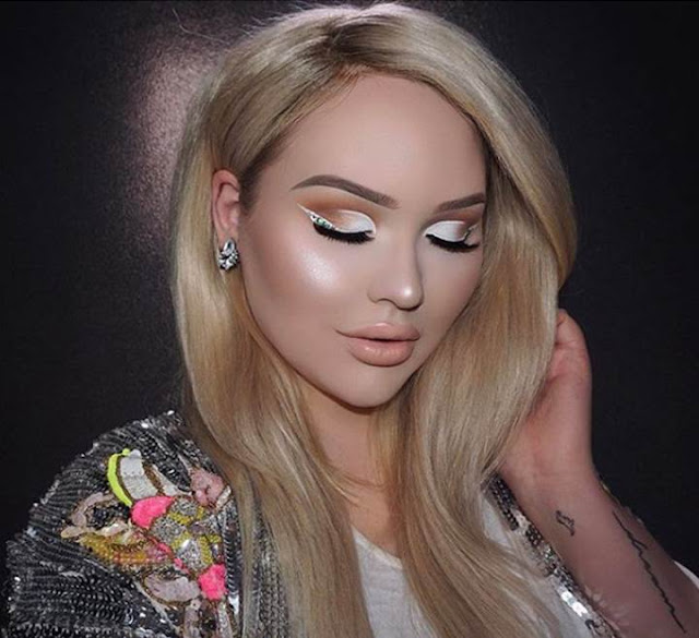 M3T - As mais belas makes da Nikkie Tutorials