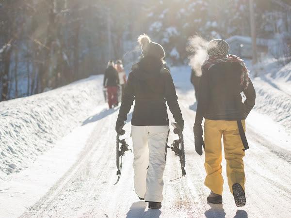 Best apres-ski spas of Europe