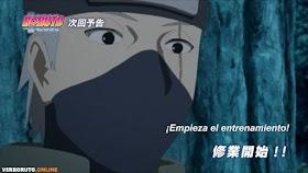 Boruto: Naruto Next Generations Capítulo 168 Sub Español HD